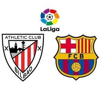 Athletic Bilbao vs Barcelona highlights | La Liga