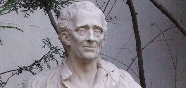 Montesquieu y la division de poderes
