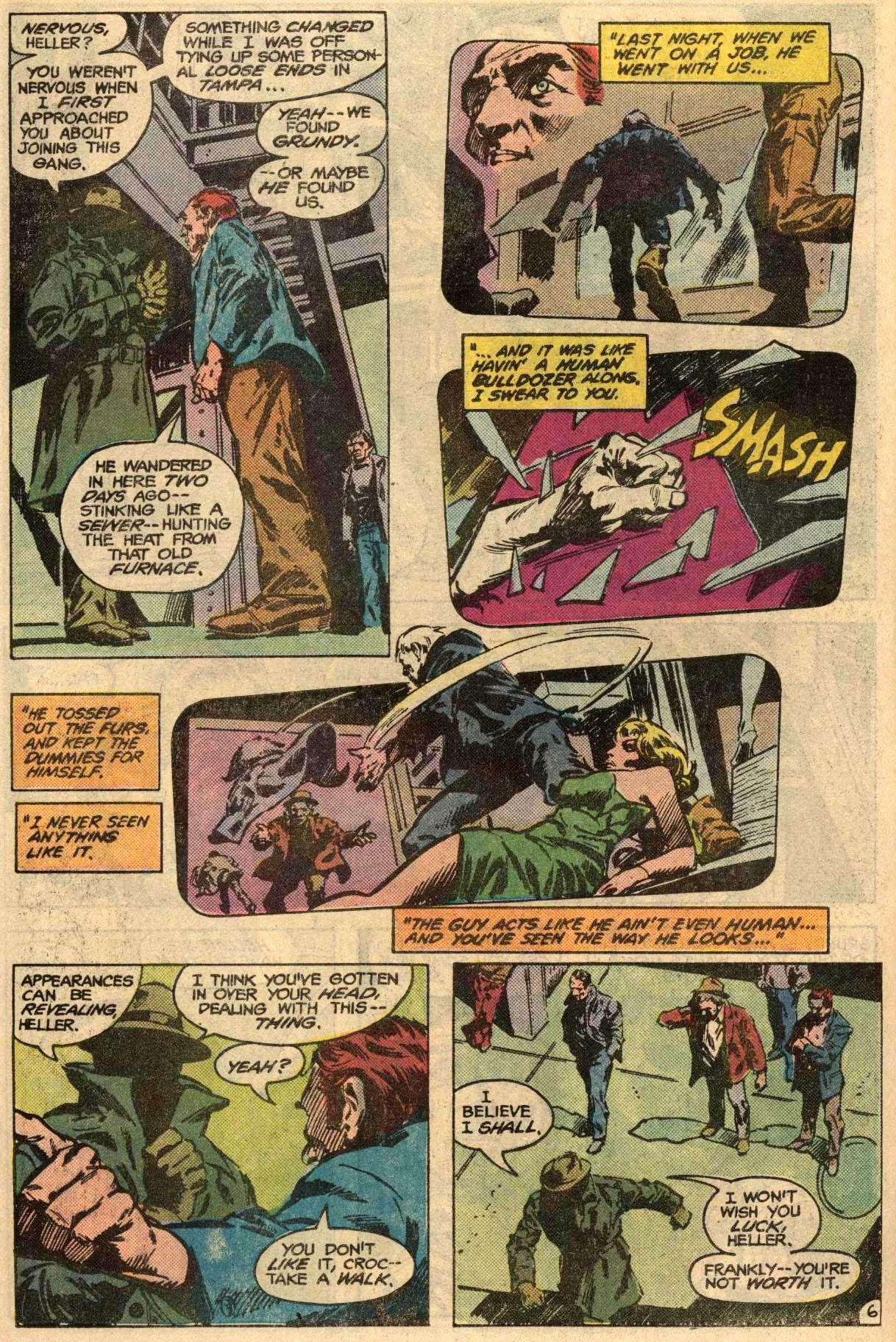 Detective Comics (1937) 523 Page 9