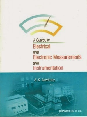 Electrical Measurement And Instrumentation By Bakshi Pdf