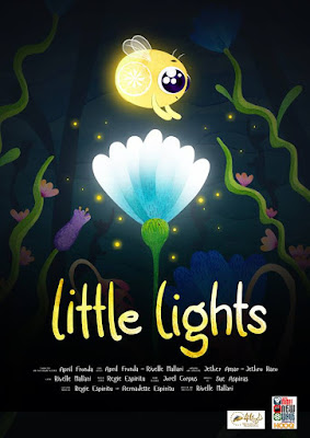 Little Lights: Finalist for MMFF Animation Category