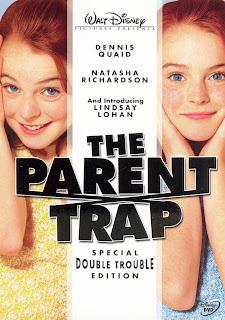 The Parent Trap แฝดจุ้นลุ้นรัก