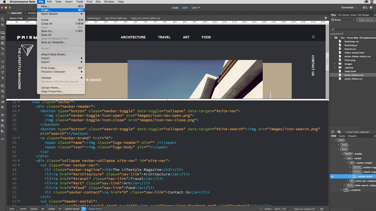 🌷 Adobe dreamweaver cc 2017 full download | Adobe DreamWeaver CC