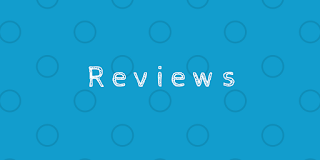 See my reviews here