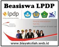 Beasiswa LPDP 2017/2018 untuk S2 dan S3