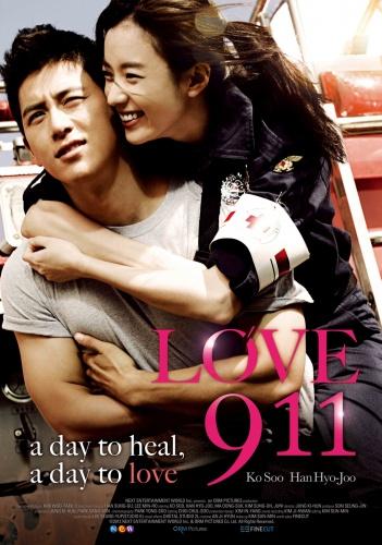 Sinopsis Love 911 (2012)