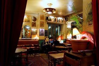 Mes Adresses : Le Café de l'Industrie, une institution à Bastille - Paris 11