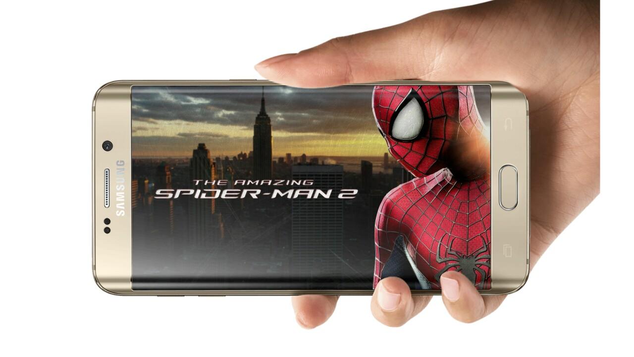 mob org amazing spiderman 2