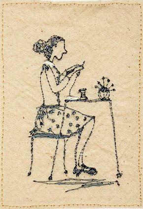 prymitywe embroidery