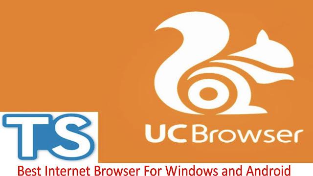 Best Internet Browser For Windows