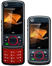 Motorola i856 Debut lands on Boost Mobile
