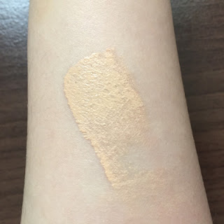 Etude House Precious Mineral Any Cushion - Swatch - W13 Natural Beige