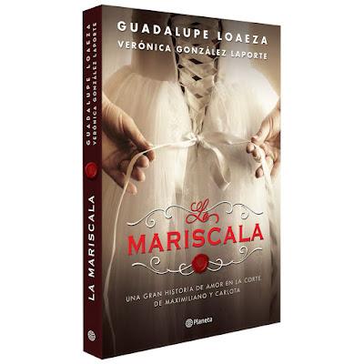 La Mariscala Guadalupe Loaeza