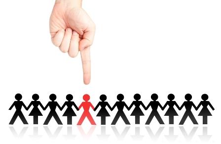 Bentuk, Jenis, Penyebab dan Proses Terjadinya Stigma