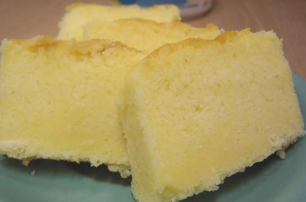 Resep Cake Keju Enak: Resep Kue Kukus Enak Dan Lembut