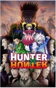 Download Hunter x Hunter Subtitle Indonesia (Batch)