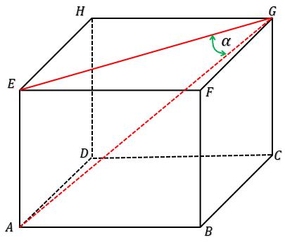 sudut-antara-garis-dengan-bidang