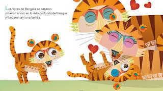 ilustracion el tigre carlos CANAM