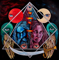 "Ritti Occulti - ""Tetragrammaton"""