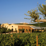 Donnafugata Contessa Entellina winery
