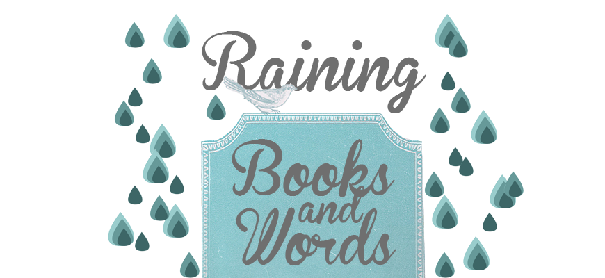 Raining Books and Words