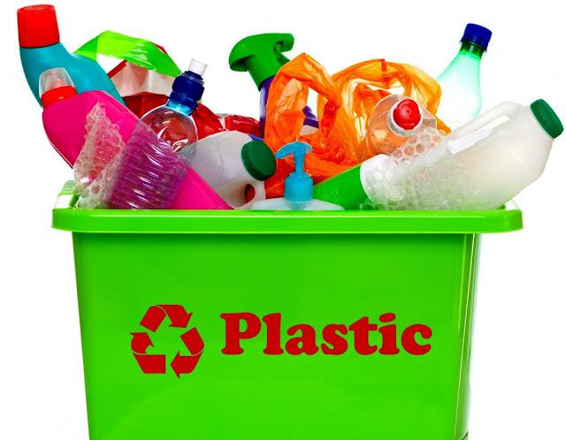 Kreativiti Kitar Semula - Botol Plastik