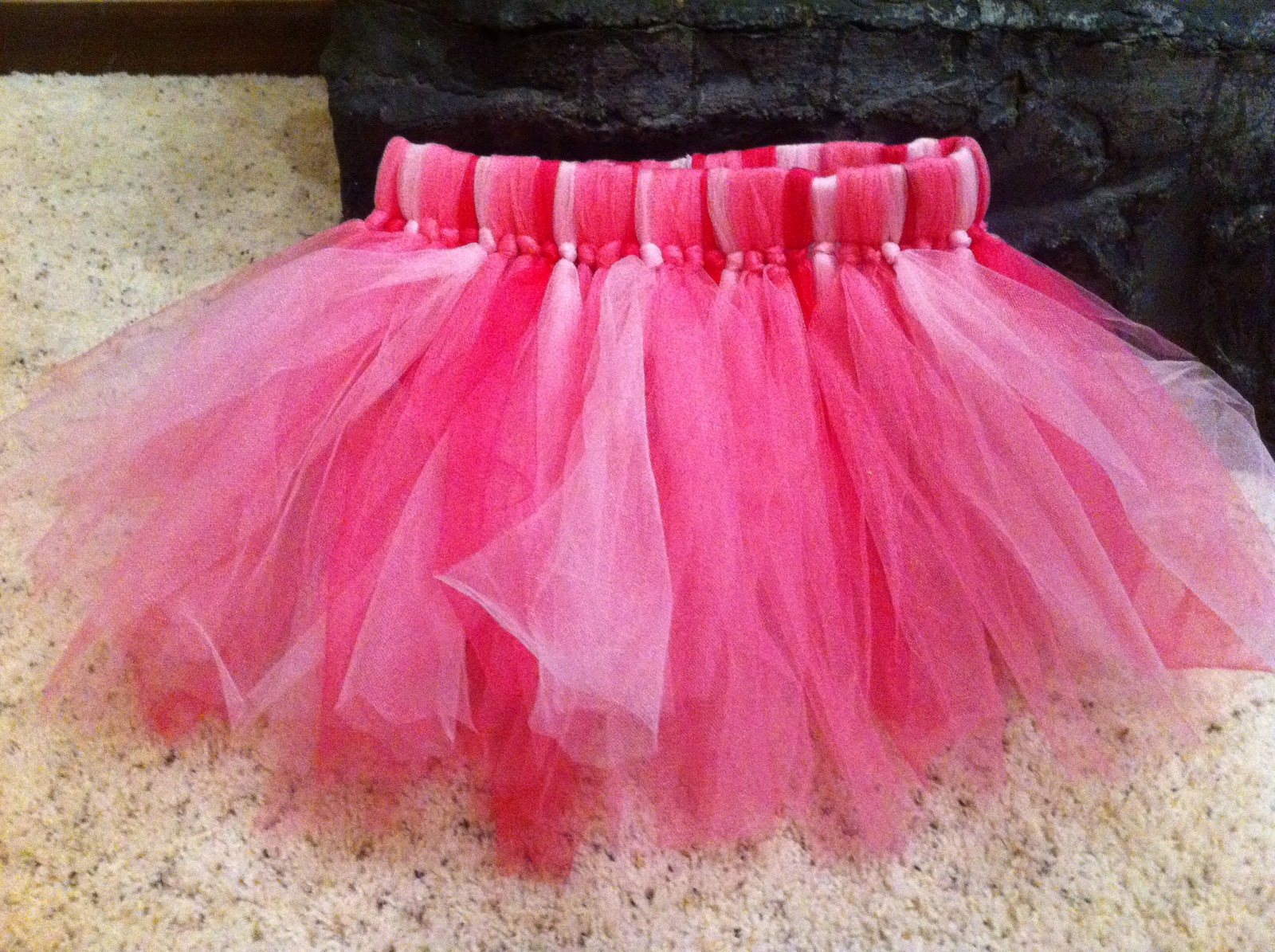 DIY Valentine's Day Projects: Tulle Skirt | Your Retail Helper