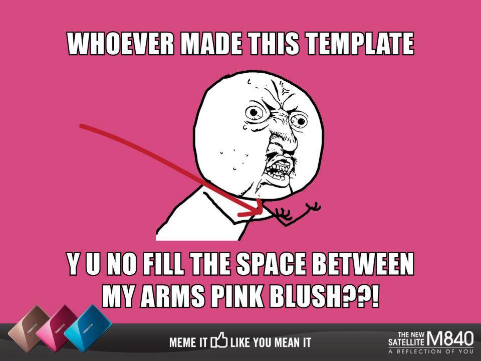 yangbaobei net: Meme it like you mean it