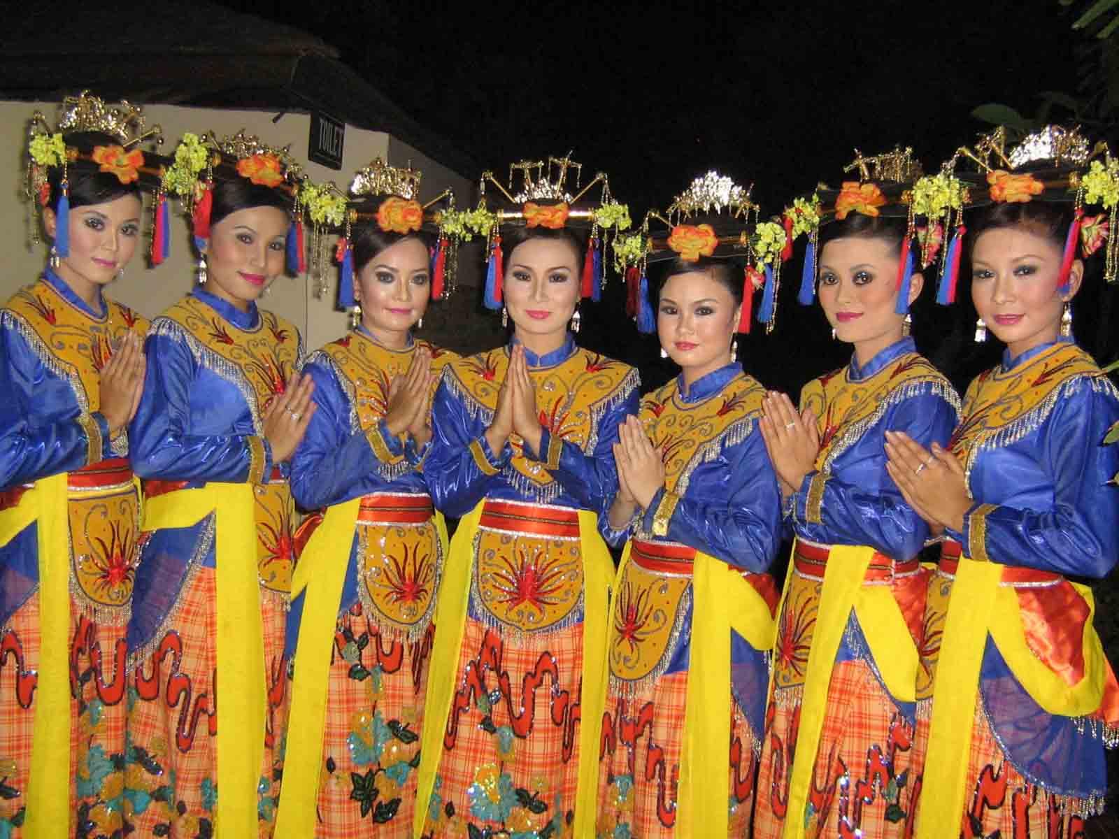 Tari Renggong Manis, Tarian Tradisional Betawi Jakarta