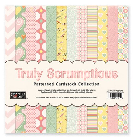 Truly Scrumptious NEW!!!