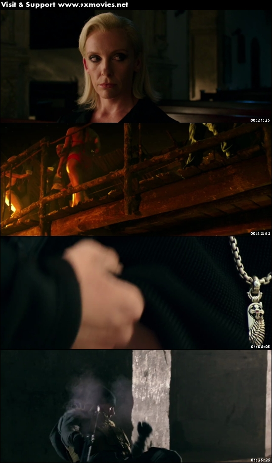 xXx Return Of Xander Cage 2017 Dual Audio Org Hindi 480p BluRay