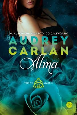 Resultado de imagem para Audrey Carlan - Alma