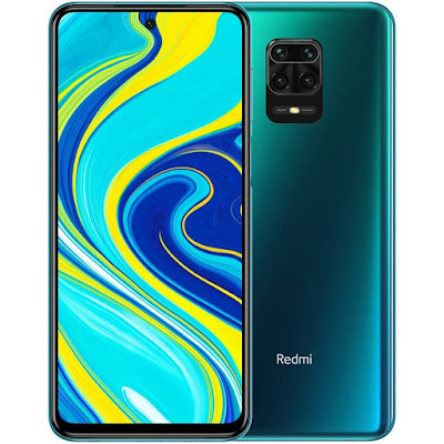 Xiaomi Redmi Note 9S 64 GB