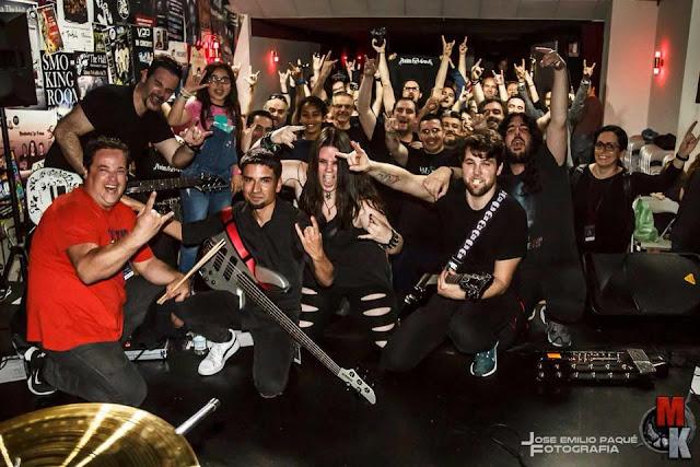 Jack Metal Fest: Anima Aeterna