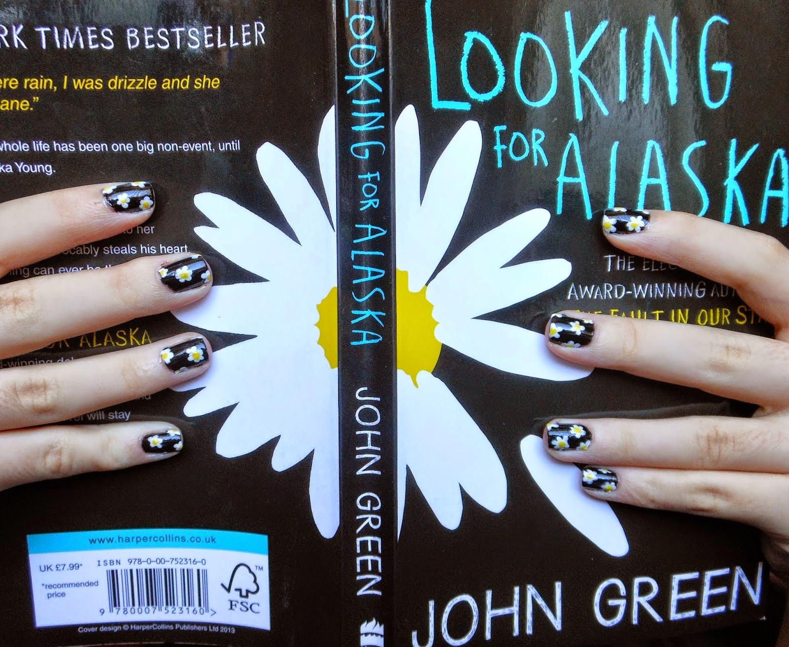The Girl Alaska In Looking For Alaska: Life According To Francesca