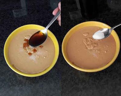 أسهل طريقة لتحضير زبدة الفول السوداني في البيت