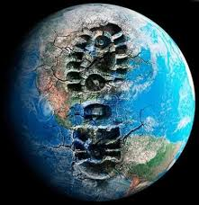[Человек] Экологические проблемы
