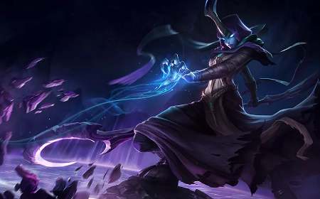 LoL 2018 Best Champions Tier List - Solo Queue Ranked Ladder