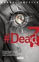 Reseña del libro Death7, de Anabel Botella.