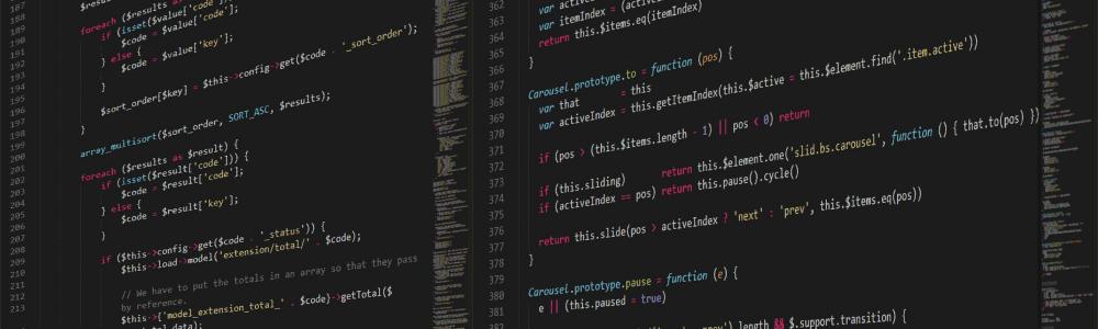 Perbedaan Web Designer dan Web Developer - Developer Web atau Pengembang Web