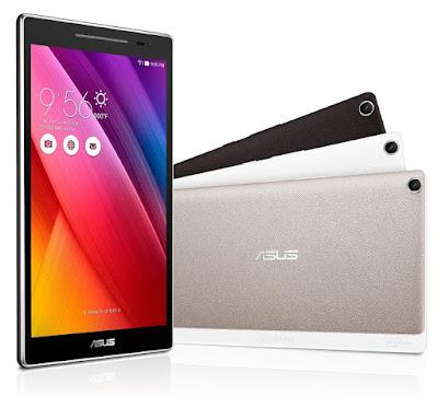 Harga dan Spesifikasi Asus ZenPad 7.0 Terbaru