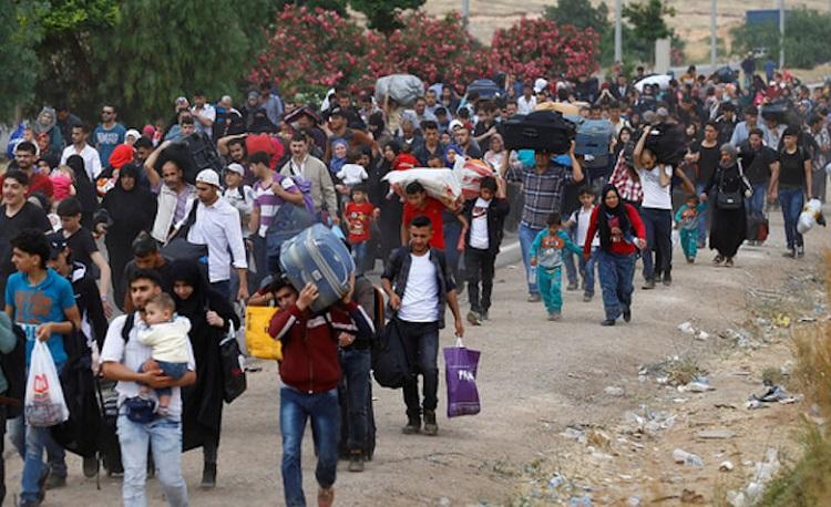 Konflik di Libya Tewaskan Lebih dari 400 Orang dalam Sebulan