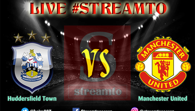 FA Cup: Huddersfield Town vs Manchester United (2017/18)