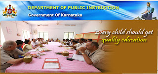 Karnataka School Education Graduate Primary Teachers Recruitment