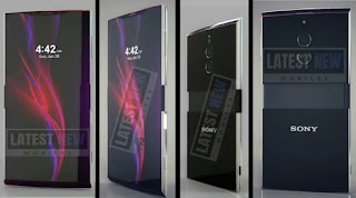 Sony Xperia Flex Specifications