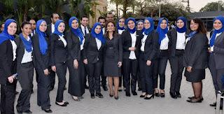 وظائف دبي مول - ومول الامارات