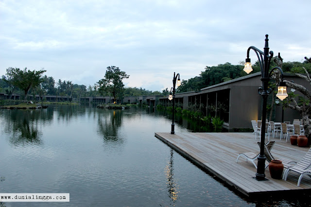 the westlake resort and hotel yogyakarta