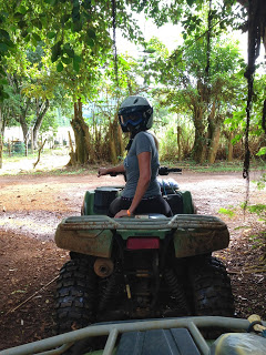 Kipu Ranch Adventures ATV Tour