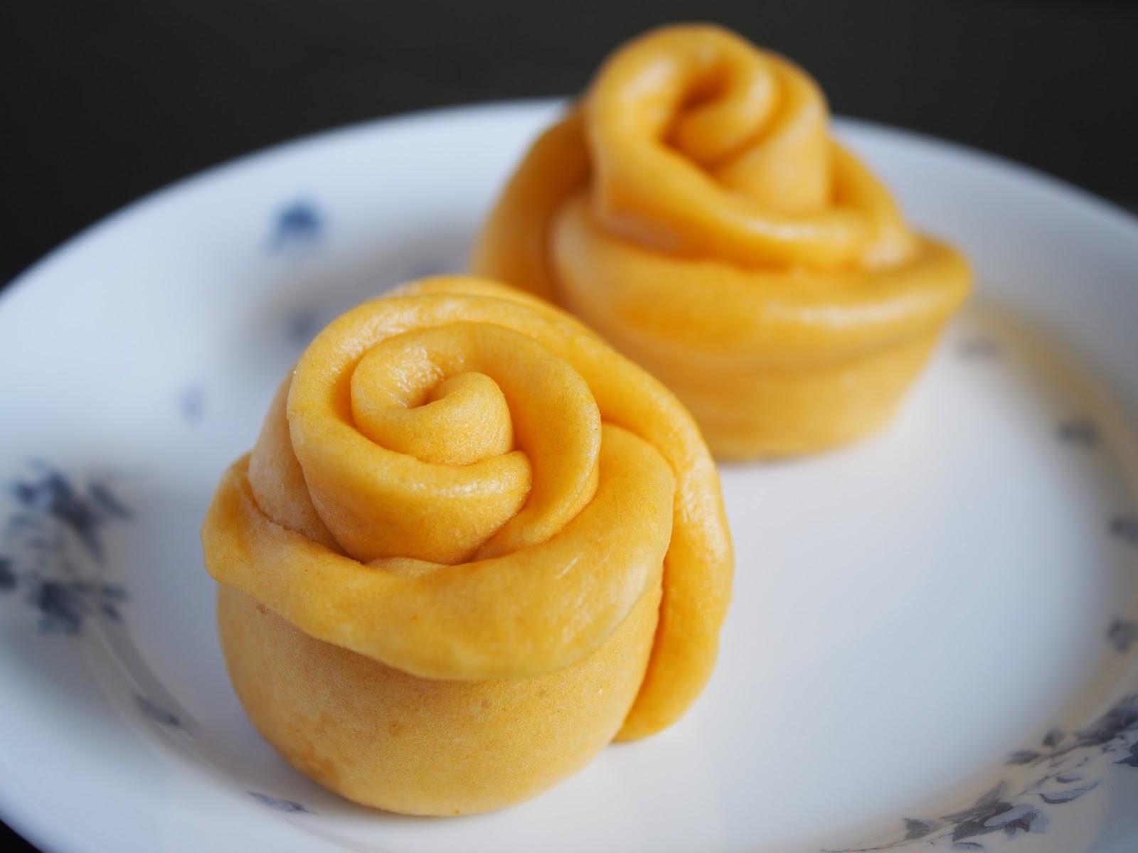 Image result for mantou orange