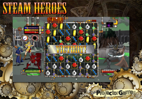 Steam Heroes Full Version
